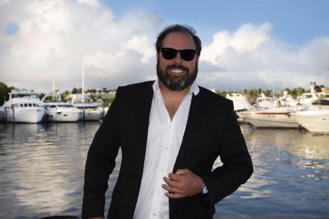 Rafael Taras